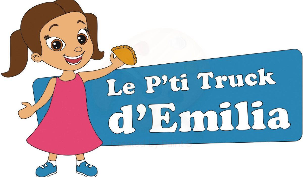 Le P'ti Truck  d' Emilia